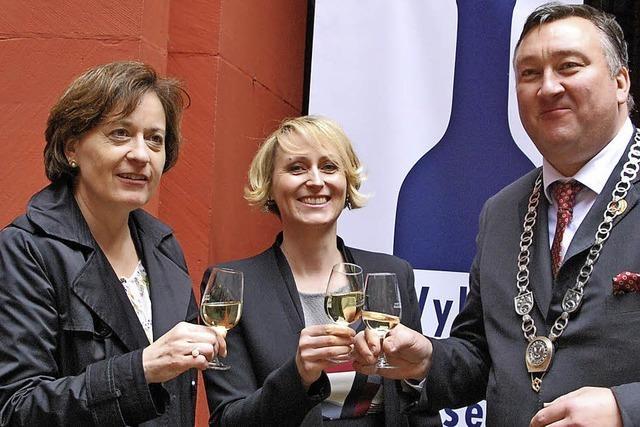 Basels Staatswein bis 2019 aus Istein