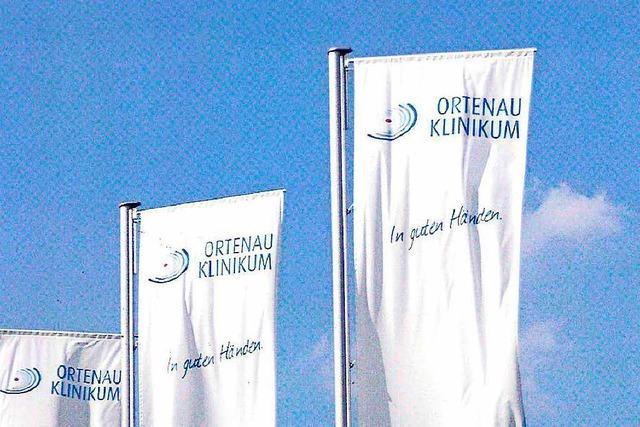 Ortenau-Klinikum: Vorerst soll es bei den neun Standorten bleiben