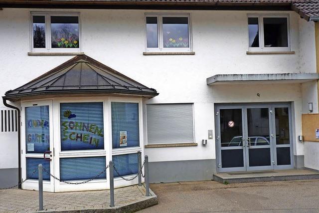 Kleines Wiesental: Gemeinderat will Zentralkindergarten