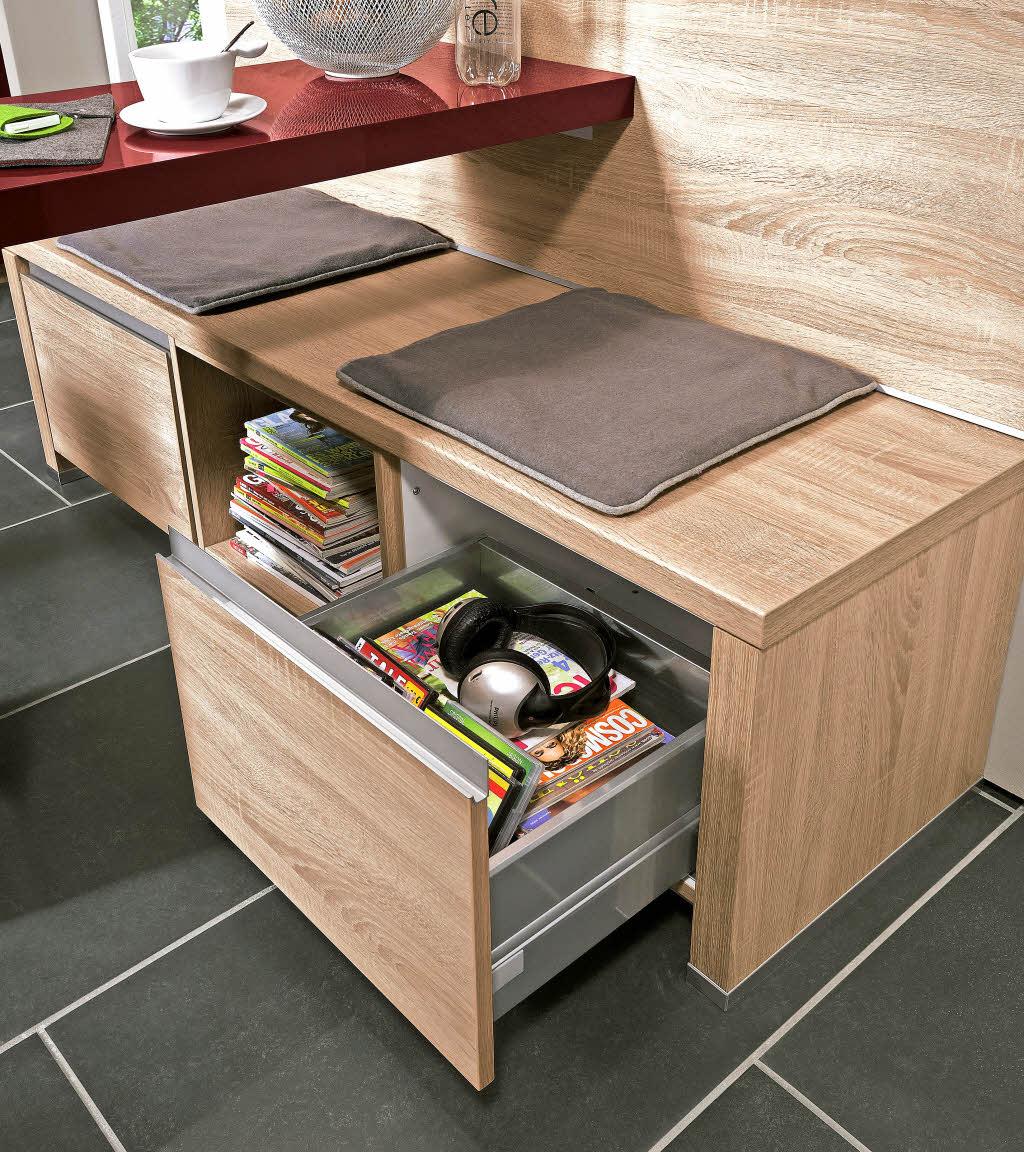 haus garten tipps clevere ideen f r kleine esspl tze badische. Black Bedroom Furniture Sets. Home Design Ideas