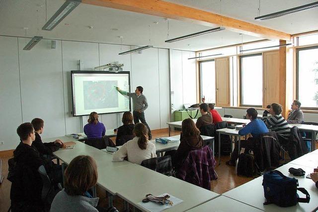 Erweiterung der Neunlindenschule in Ihringen wird 65.000 Euro teurer