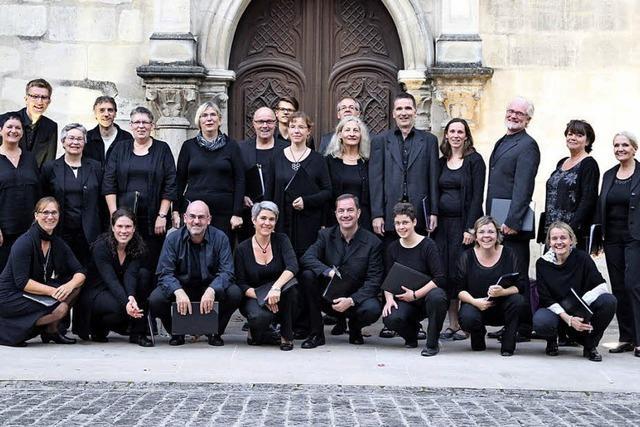 Bad Säckinger Münsterkonzert unter der Leitung von Markus Mackowiak präsentiert Werke von Mendelssohn-Bartholdy