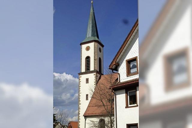 Kirchturm: Sanierung wird deutlich billiger
