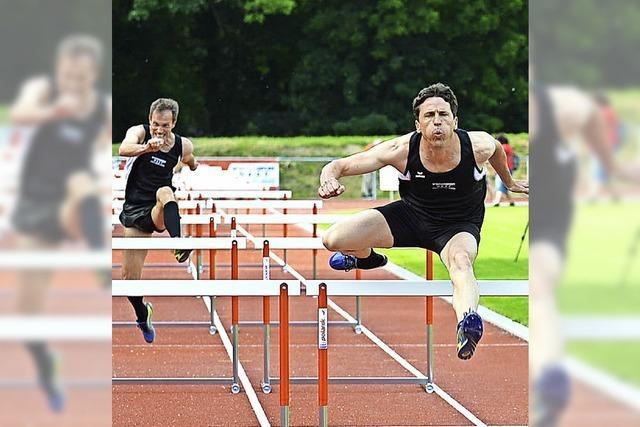 Doppelsieg für Matthias Knittel