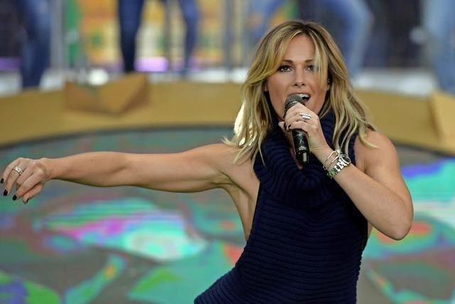 Ausgepfiffen – Fans sind sauer über Helene-Fischer-Show