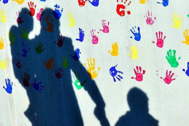 Caritas gibt Alleinerziehenden Tipps – und erntet heftige Kritik