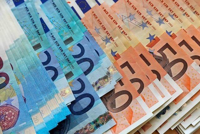 Weil am Rhein: Bürgerstiftung zehrt von Spenden