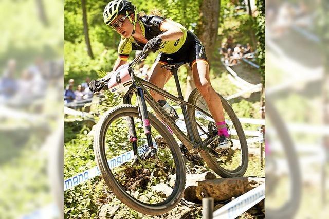 Mountainbikerin Morath legt den besten Saisonstart ihrer Karriere hin - und ist enttäuscht