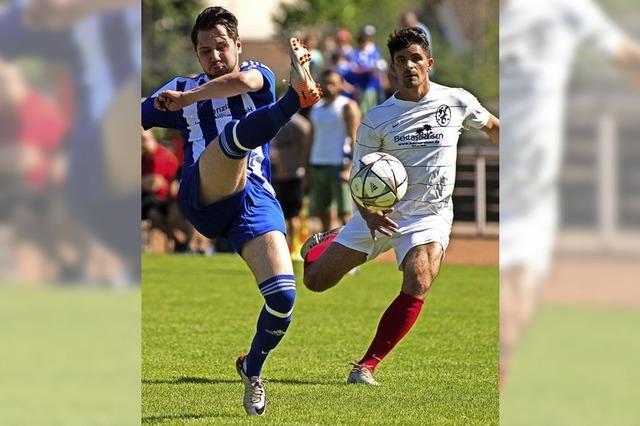 Bosporus vergibt Matchball