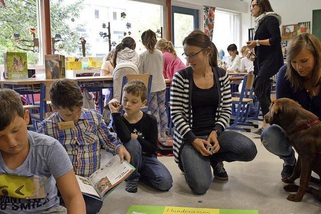 Schulen und Kitas haben in Rheinfelden Vorrang