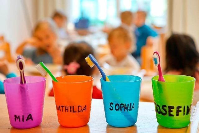 Emmendingen startet Online-Software für Kindergartenplätze