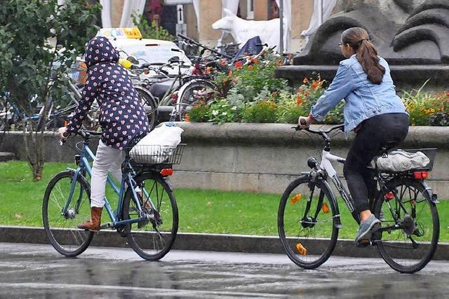 Basel soll fahrradfreundlichste Stadt der Schweiz werden
