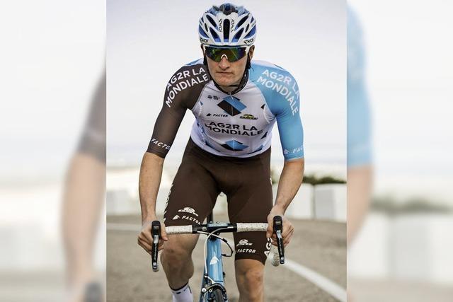 Nico Denz zur Vuelta?