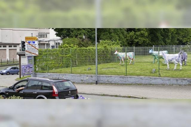 Lörrach: Die Brombacher Straße soll zehn Tage gesperrt sein
