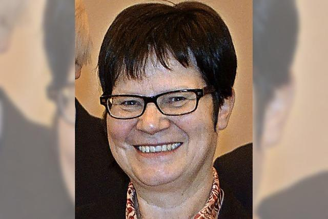 Wöhrle-Metzger übernimmt Tourismus-Amt