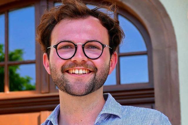 Student aus Rust kreiert Kampagne zur Bundestagswahl