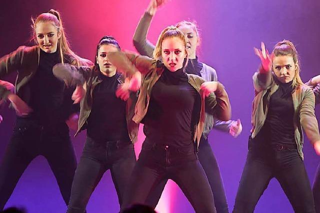 Offenburg empfängt 4000 Tänzer zum Dance World Cup