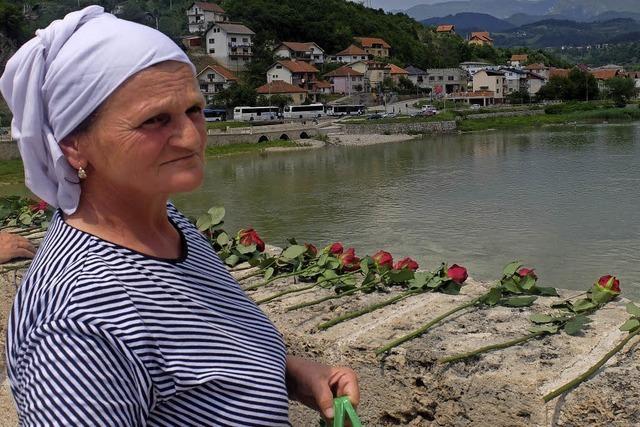 Vor 25 Jahren gab es die ersten Massaker im Bosnien-Krieg