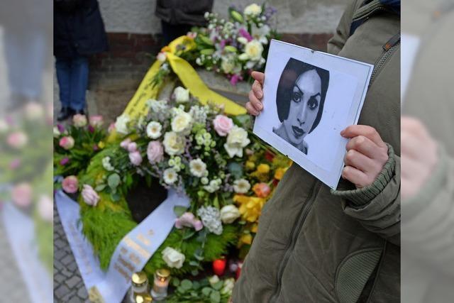 Brüder der ermordeten Deutsch-Türkin Hatun Sürücü bleiben frei