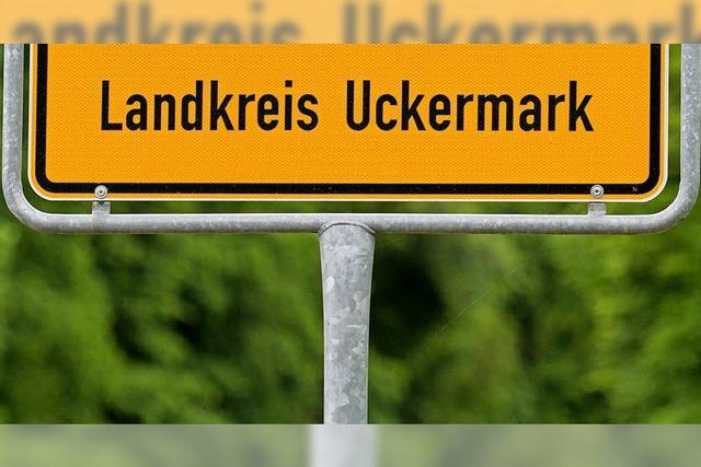 Brandenburgs Polizei verhindert möglichen Selbstmordanschlag eines 17-jährigen Asylbewerbers