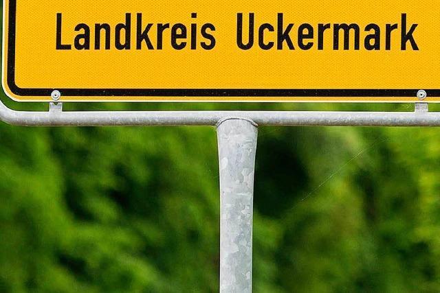 Polizei fasst Terrorverdächtigen in Brandenburg