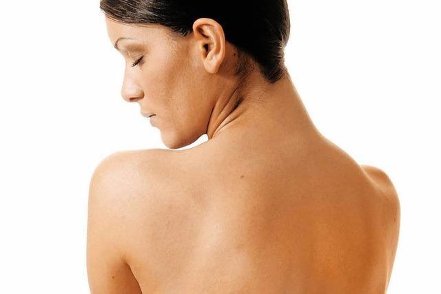 Warum sich die Haut am besten von innen pflegen lässt
