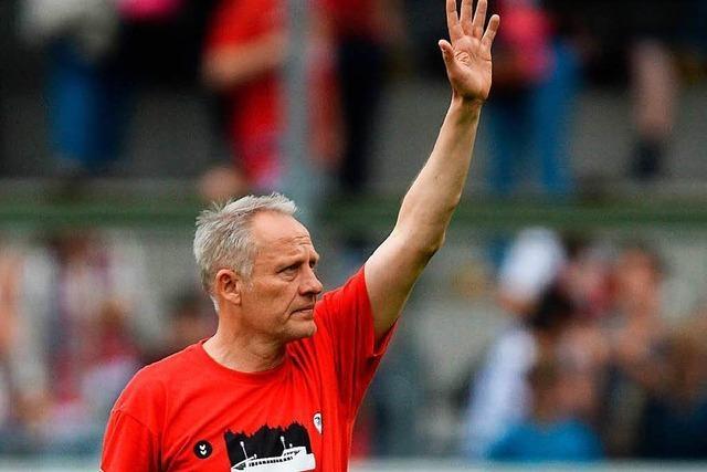Europa League: SC Freiburg ändert seinen Sommerfahrplan