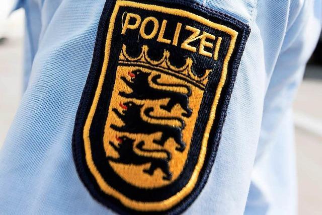 Polizei mahnt zur Vorsicht an der Haustür