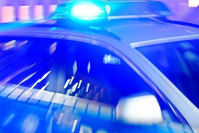 Spielotheken-Mitarbeiterin überfallen – 24-Jähriger festgenommen