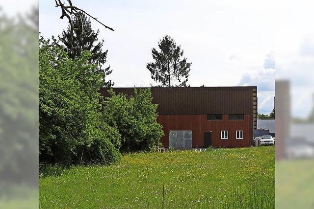 Bistro an der Bahnhofsstraße in Auggen findet im Gemeinderat keinen Fürsprecher