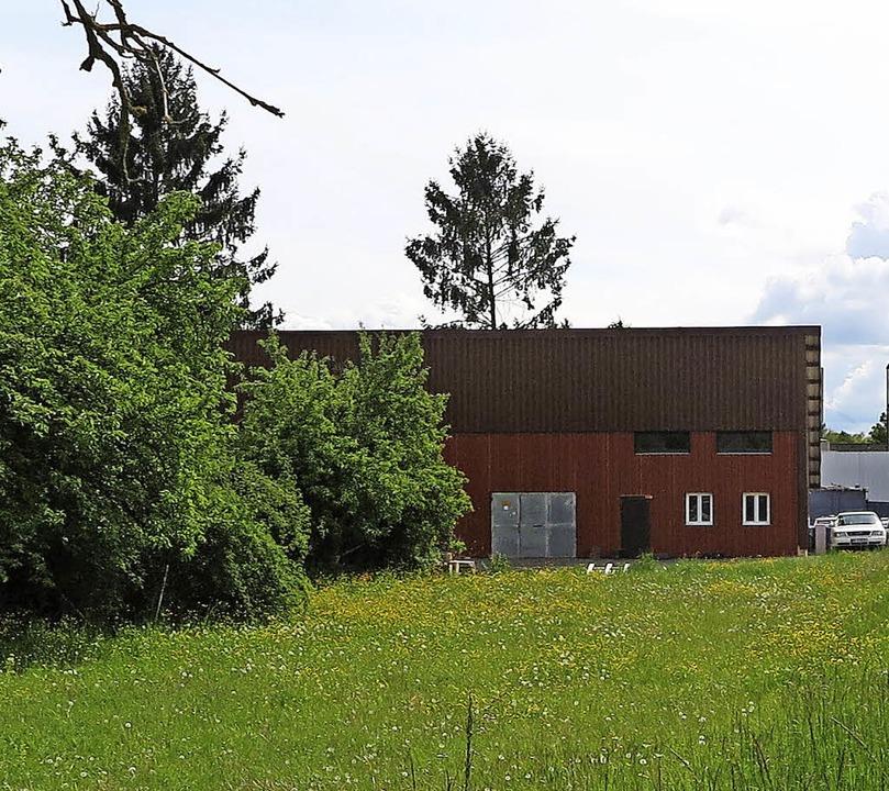 Rein rechtlich gesehen dürfte die Lage...m Bistro mit Wohnung umgebaut werden.     Foto: Beatrice Ehrlich
