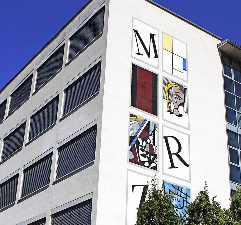 Aus der Montfort-Realschule in Zell wi... die die Hauptschule integriert ist .   | Foto: Archivfoto: Hermann jacob