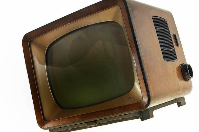 Fernseher nach Mini-Blackout tot - 100 Senioren gucken in die Röhre