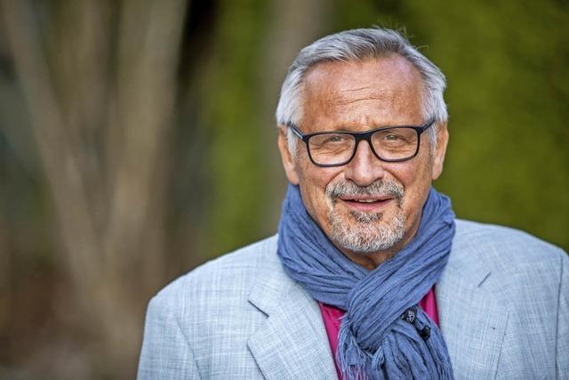 Liedermacher Konstantin Wecker veröffentlicht zum 70. Geburtstag eine Werkschau