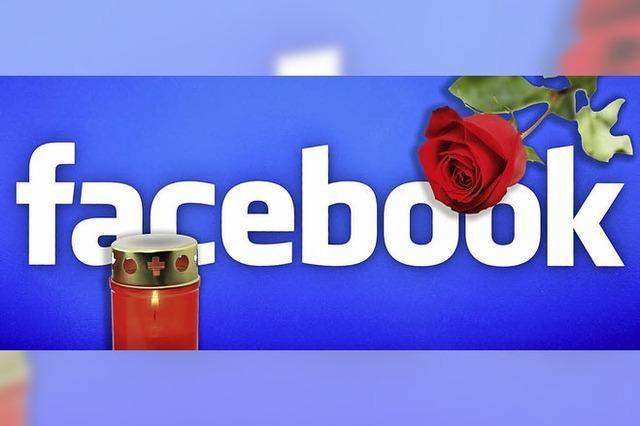 Facebook verweigert Eltern Einblick in Nutzerkonto der verstorbenen Tochter