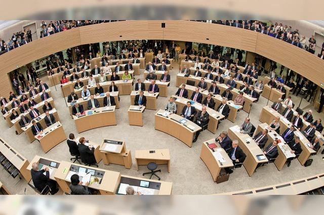 Landtagspräsidentin kündigt unabhängiges Gremium für Klärung an