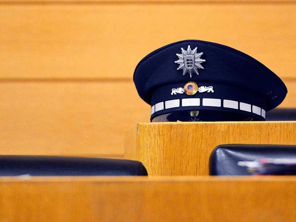 Wie geht es mit der Polizeireform weiter?  | Foto: dpa
