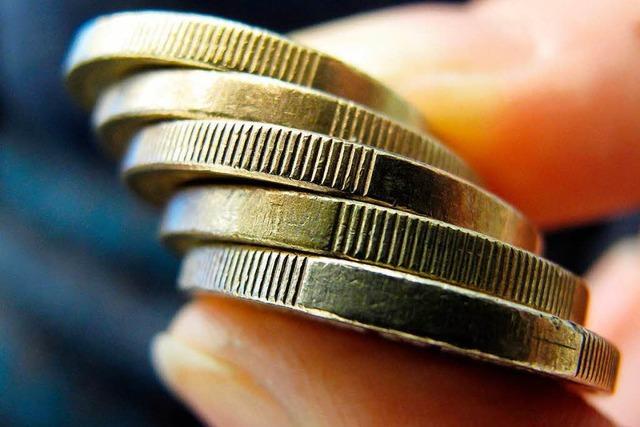 Polizei leiht Dieb 18 Euro und vermeidet sofortige Haft