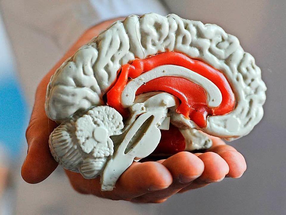 Fallender Luftdruck ist für Epilepsie-Patienten nicht gut.  | Foto: dpa