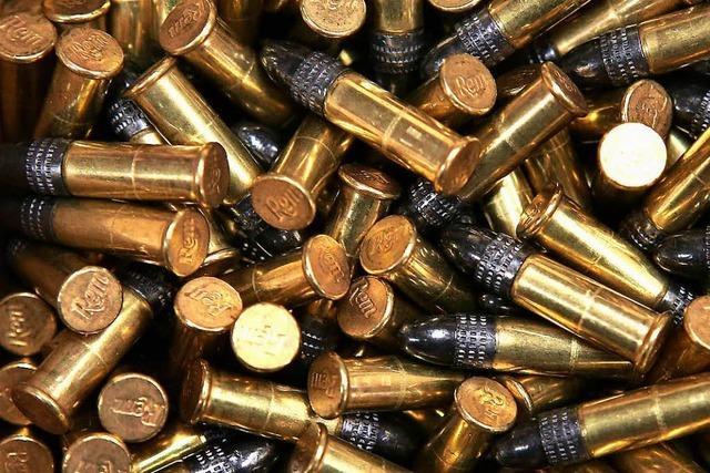 Schweizer Munitionsfabrik will sich in Lahr ansiedeln