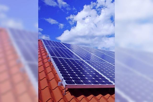 FRÜHJAHRS-CHECK: Die Sonne auskosten