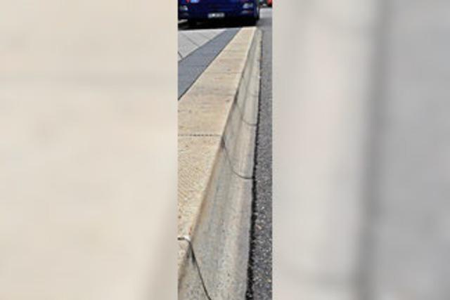 Barrierefrei in den Bus kostet die Stadt Geld