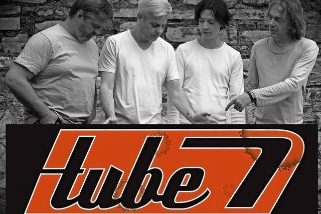 Tube 7 in Emmendingen