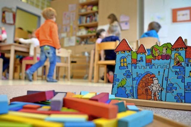 Kindergartengebühren steigen in Feldberg innerhalb von zwei Jahren um je zehn Prozent