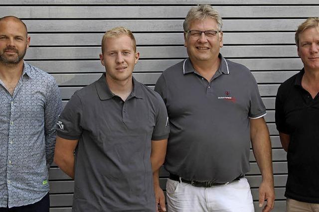 Musikverein Maulburg wagt neue Wege