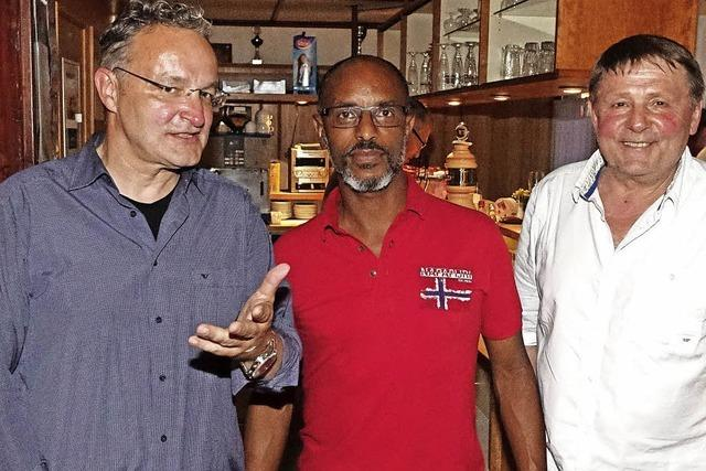 SVS steht vor Mammutaufgabe Sportheim-Finanzierung
