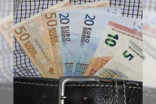 Haushalt soll Ende November stehen