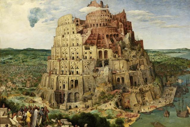 Interview über die Zukunft der Kunstsprache Esperanto