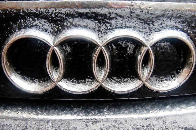 Abgas-Betrug auch bei Audi – 24.000 Autos betroffen