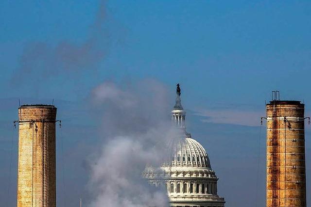 Welche Folgen hat der Ausstieg der USA aus dem Klimaabkommen?